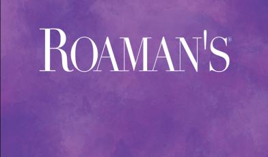 Roamans Credit Card Logo