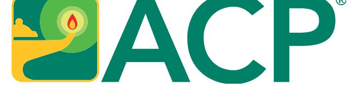ACP College Logo