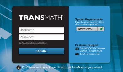 transmath voyager sopris logo