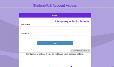 StudentVUE login