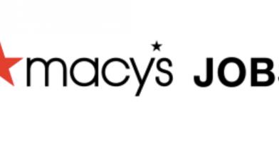 macy's job